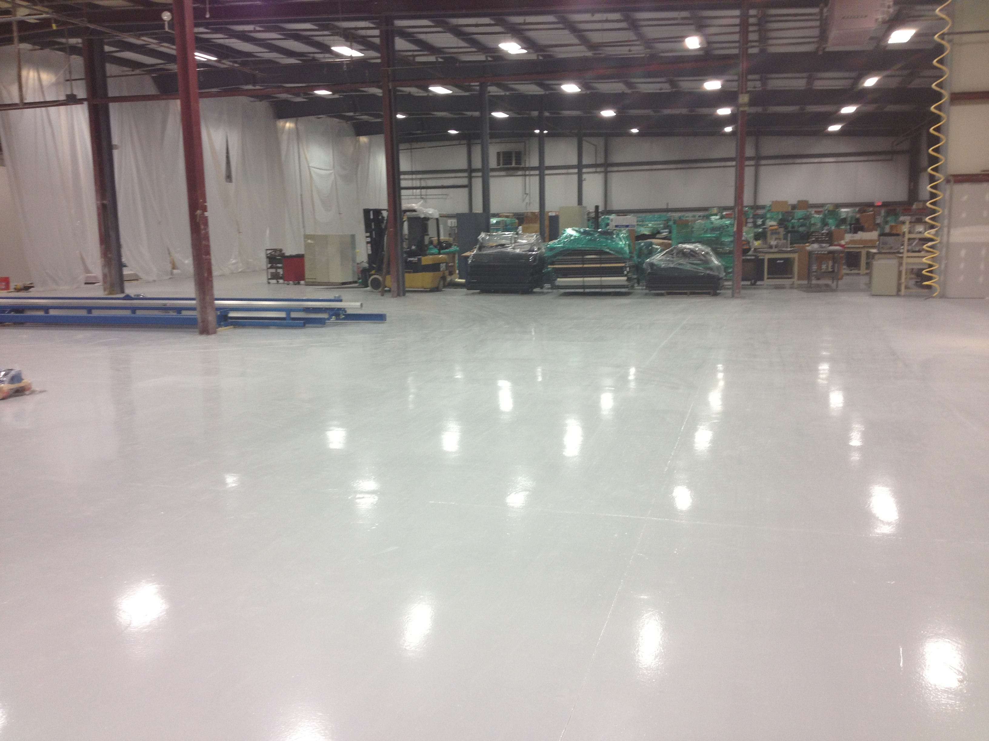 Concrete Coatings Epoxy Flooring Concrete Resurfacing