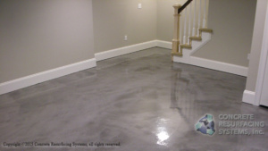Concrete Resurfacing Systems