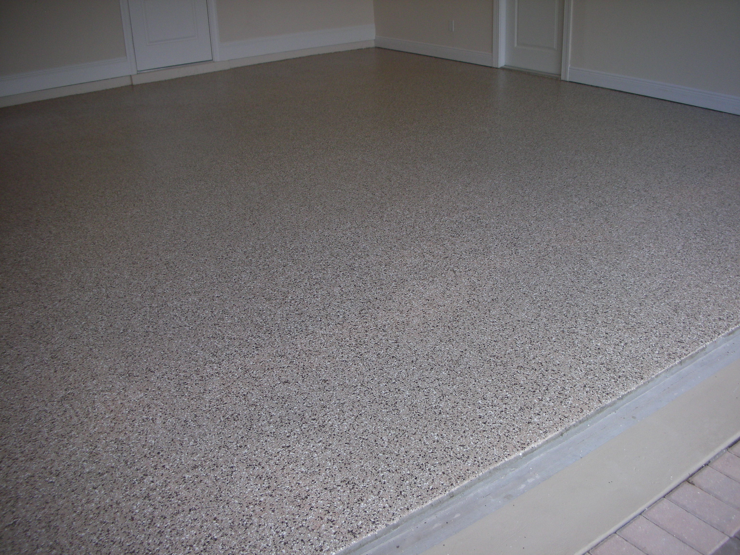 Color Flake Floors Concrete Resurfacing Systems