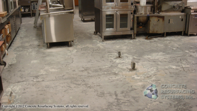 Epoxy Flooring Mercial Kitchen Floors Doors Interior Design